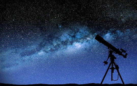 Σεμινάριο Αστροφυσικής για όλους στη Λάρισα