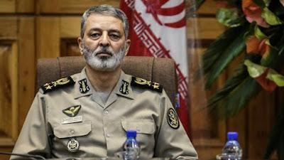 إيران تستعد لـ الحرب مع الولايات المتحدة خلال ساعات