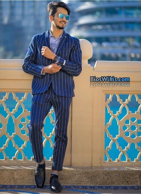 Faisal Shaikh (Mr Faisu 07) Wiki, Age, Family, Pics, Instagram, Girlfriend, Biography, Mr Faisu 07 & More By BiosWikis