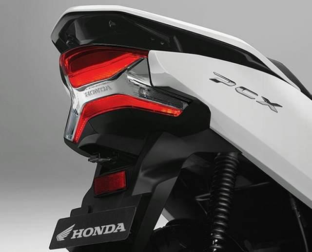 New PCX150 generasi 2 Tahun 2021