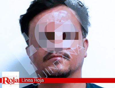 Detienen en Playa del Carmen a fugitivo veracruzano que desapareció personas