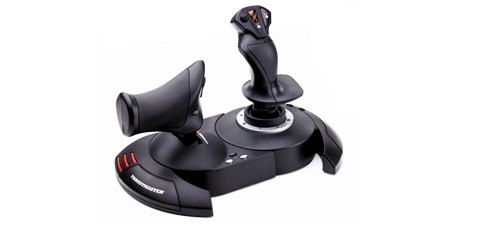 joystick pc logitech