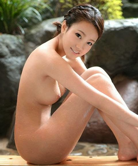 Only naked women-1378