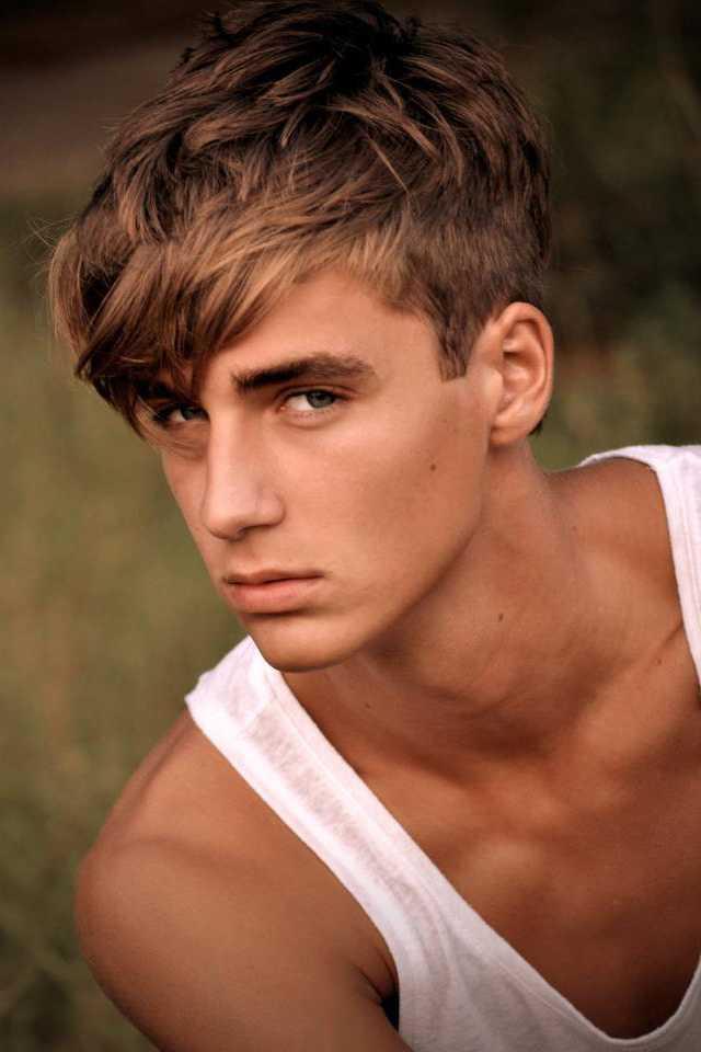 Handsome Boys Club Pretty Blond Boys And Handsome Blond Men