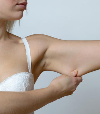 5 Exercises For Flabby Arms That Every Woman Should Try.