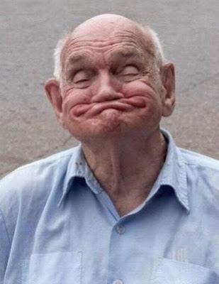 free funny picture grandpa