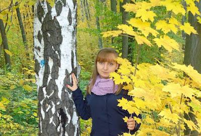 Wywiad z Anna Ziemba - Lonc