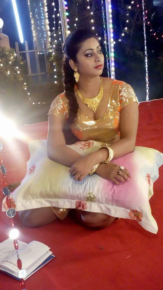 Bhojpuri Actress Glory Mohanta  IMAGES, GIF, ANIMATED GIF, WALLPAPER, STICKER FOR WHATSAPP & FACEBOOK