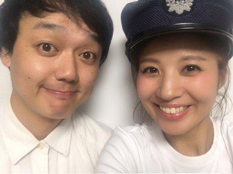 SDN48 Kimoto Yuki Menikah Akiyoshi Okayasu