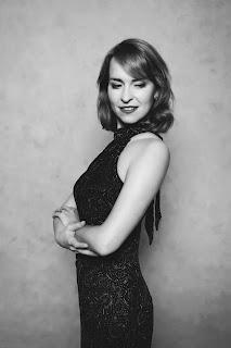 Hanna Blachuta sopran soprano logopeda