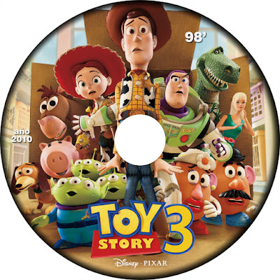 Toy Story 3 - [2010]