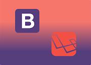 Pagination Bootstrap Di Laravel 8 Berantakan