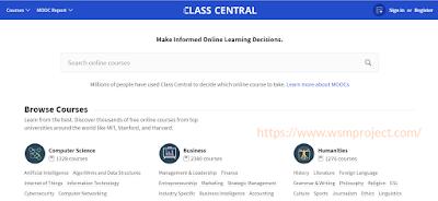 Daftar situs untuk belajar desain