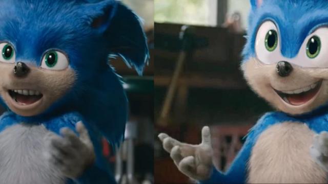 """Diretor de """"Sonic: O Filme"""" diz que personagem será redesenhado após críticas"""