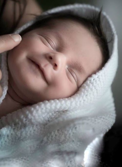 Images Of Cute Smiling Babies For Facebook