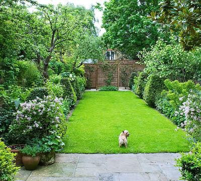 The Designers Muse 21 Fantastic Sunken And Walled Gardens