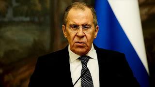 لافروف: لم نقدّم شروطاً جديدة للجانب التركي بخصوص إدلب