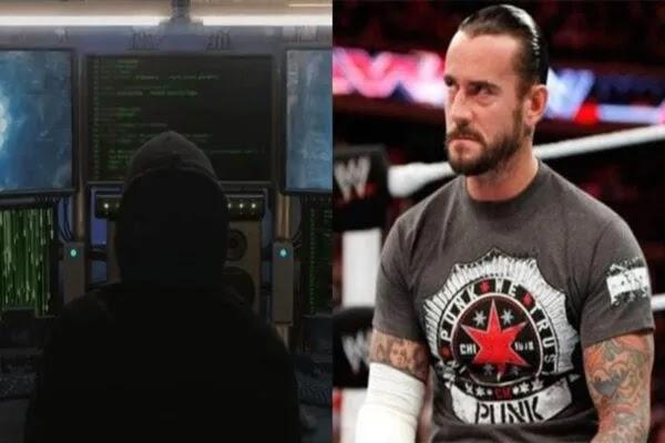 حساب WWE على FOX يلمح بقوة إلى هوية هاكر سماك داون الغامض