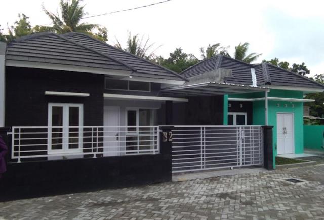 Yuk Intip Spesifikasi Rumah Dijual Area Jogja