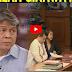 KIKO NADULAS ANG DILA SA INTERVIEW INAMING PINATATAGAL PAG-AMYENDA NG CHA-CHA