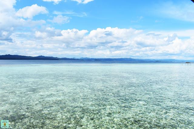 Isla de Kri, Raja Ampat (Indonesia)