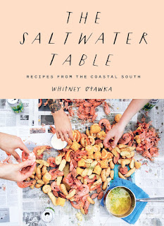review of The Saltwater Table by Whitney Otawka