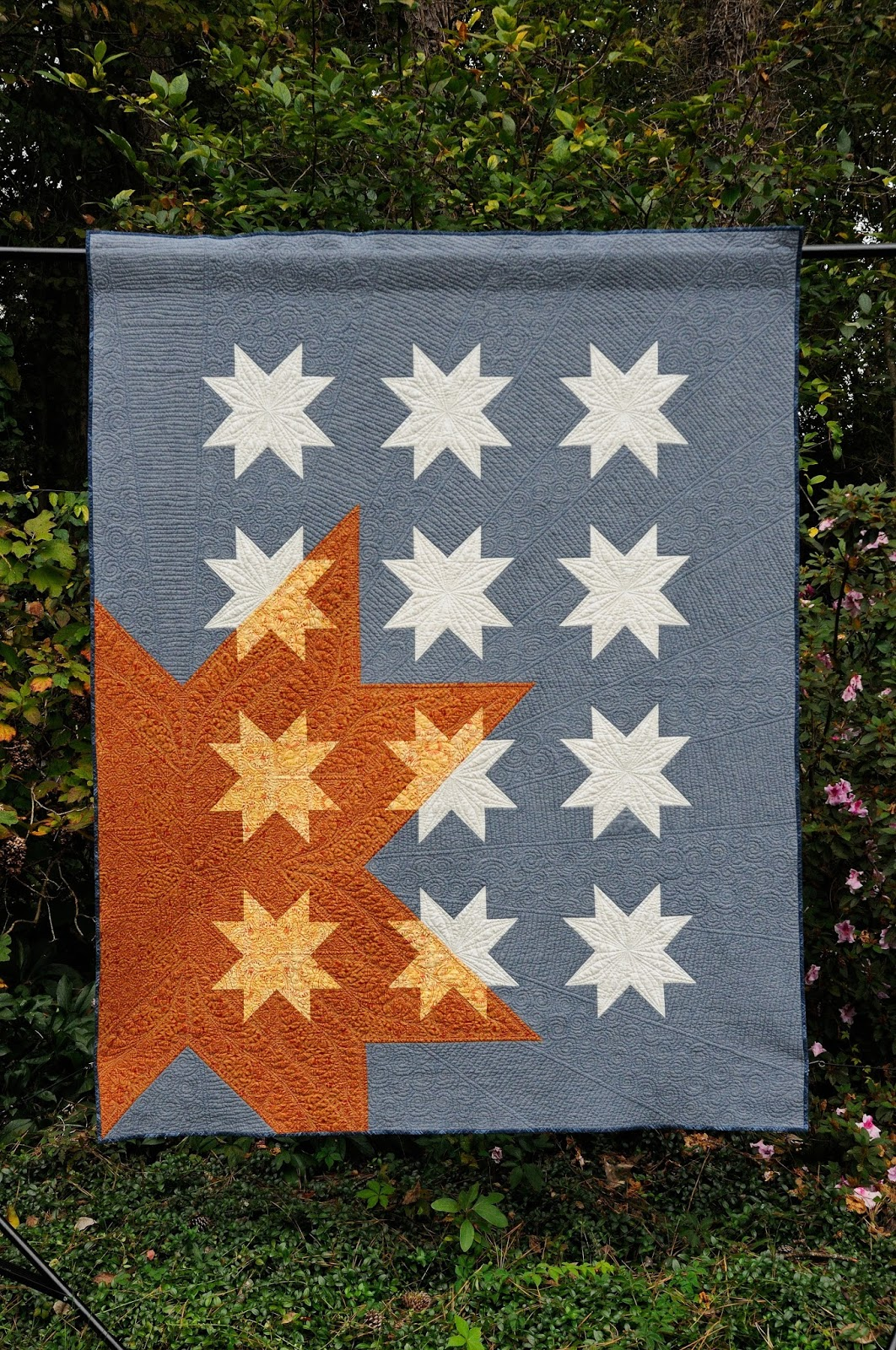 Huntspatch Quilts Modern Quilts Designs Of A New Century