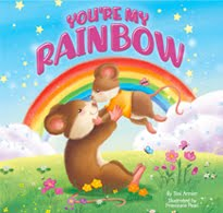 You're My Rainbow