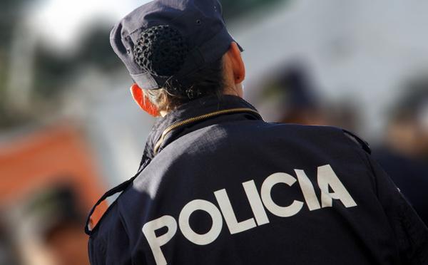 Mujer policía de Durazno resultó herida por señora aparentemente ebria