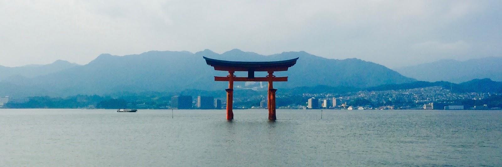 Tokyo Kyoto Hiroshima Miyajima Osaka Hakone