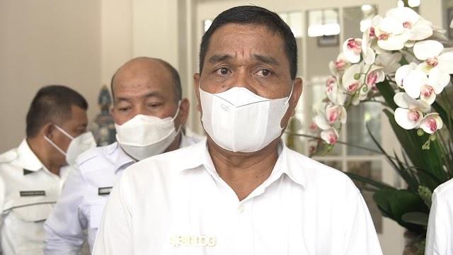 Mulai Besok, Bulog Salurkan Bantuan Beras kepada 952.000 KPM di Sumut