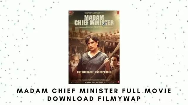 Madam Chief Minister Full Movie Download Filmywap