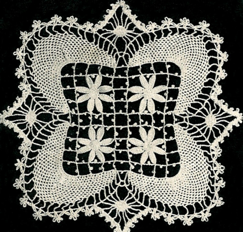 KUFER z artystycznym rękodziełem : Amigurumi - wzory | 1433x1500