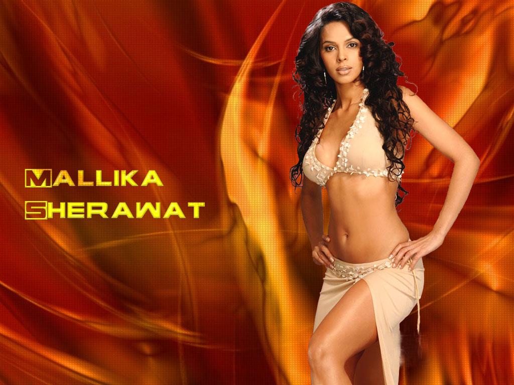 Sexy Mallika Sherawat Picture