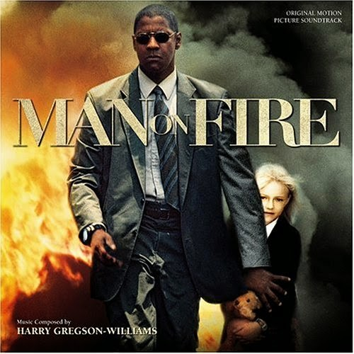 Man on fire, Harry Gregson-Williams
