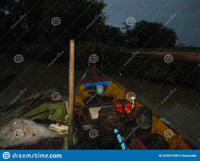traditional-nets-owned-local-farmers-to-catch-fish-subang-regency-west-java-traditional-nets-owned-local-farmers-to-catch-204927549