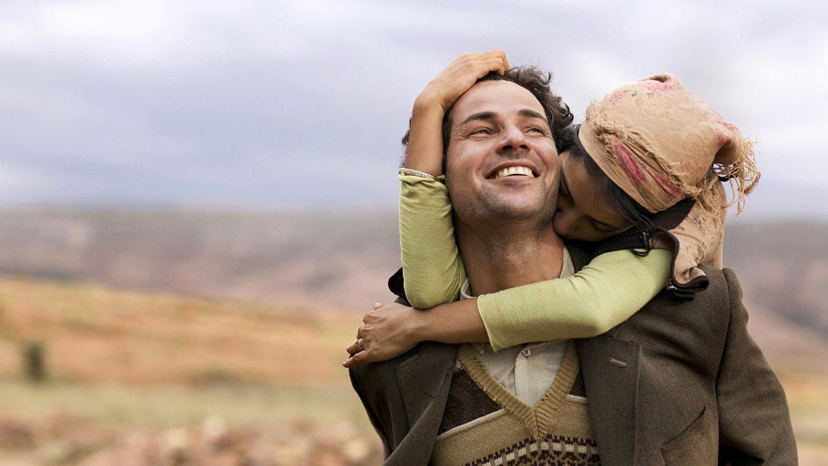 Fotograma: La fuente de las mujeres (2011)