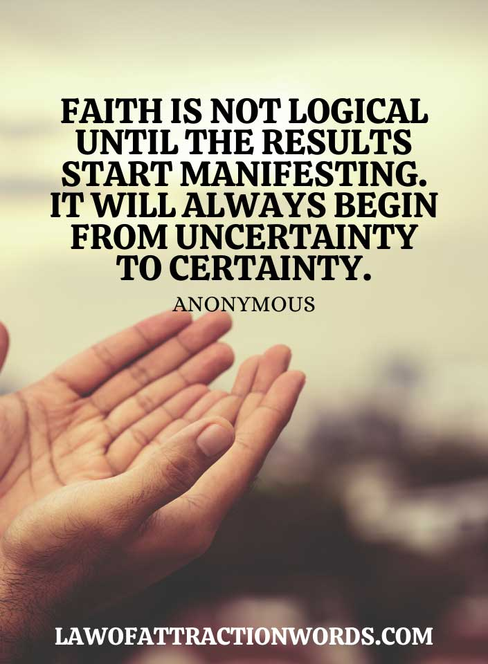 Spiritual Quotes About Faith In God In Hard Times