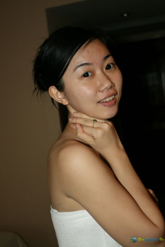 Girl college photo naked singapore