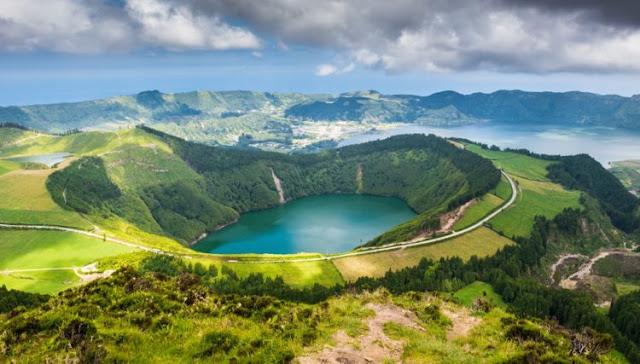 Açores (Oceano Atlântico)