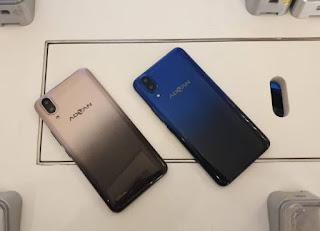 hp android murah dibawah 1 juta berkualitas Advan G2 Pro