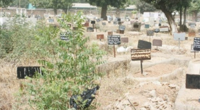 COVID-19: Nigerians react to mysterious deaths of prominent persons, 600 others in Kano