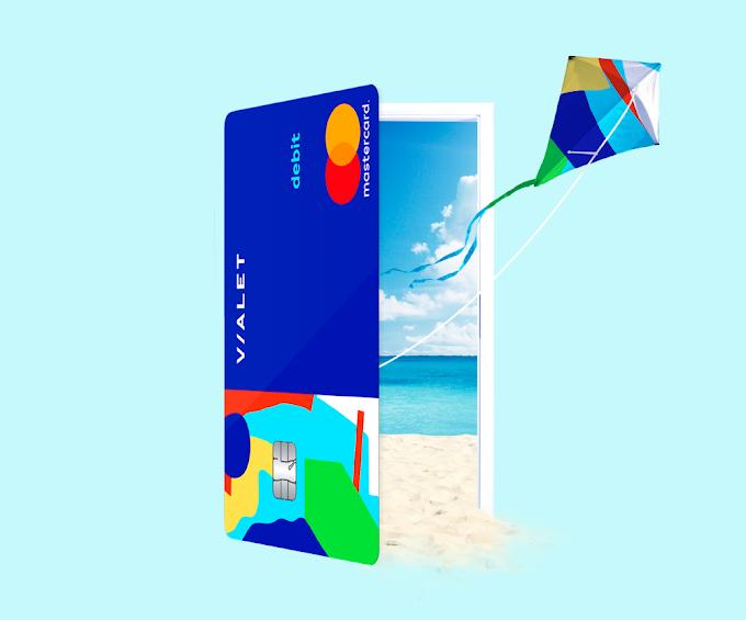 VIALET – Unsere Erfahrungen mit dem Zahlungsdienst (IBAN Konto)