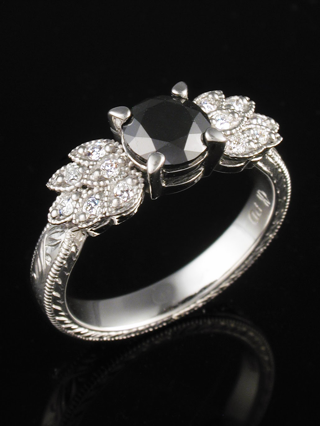 Black Diamond Ring Brisbane