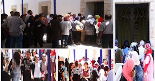 تنسيق الجامعات المصرية تفتح أبوابها لتسجيل رغبات المرحلة الأولى لطلاب الثانوية