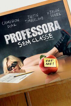 Professora Sem Classe Torrent - BluRay 1080p Dual Áudio