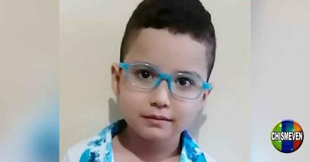 Niño venezolano fue secuestrado por su propio padre en Ecuador