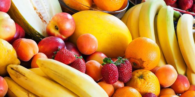 5 Buah Paling Cepat Sebagai Penurun Darah Tinggi / Hipertensi