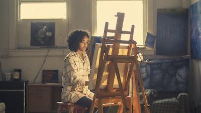 hobi seni rupa, perempuan melukis, Hobi Yang Dilakukan Dirumah Saja, hobi yang bisa dilakukan dirumah, hobi dirumah saja, hobi melukis, hobi dekorasi, perempuan melukis