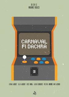 Carnaval Fi Dachra - film algérien